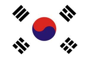 articles korea