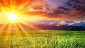 Праздник Солнца