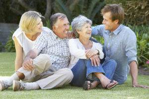Молитва за здоровье родителей